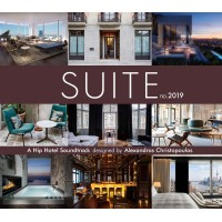 Christopoulos Alexandros - Suite 2019