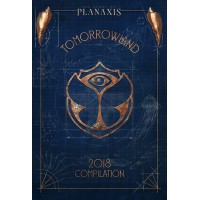 Tomorrowland 2018 - The story of Planaxis
