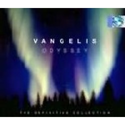 Vangelis - Odyssey / The definitive collection