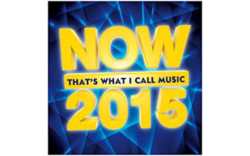 Now That's what I call music 2015