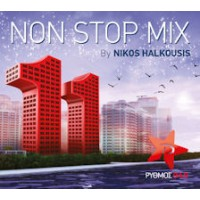 Non stop mix 11 by Nikos Halkousis