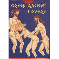 Τράπουλα: Greek ancient lovers