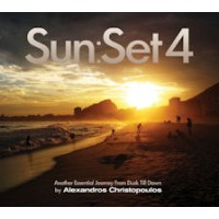 Sun:Set 4 by Alexandros Christopoulos