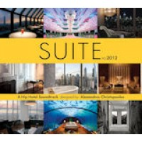 Christopoulos Alexandros - Suite 2012