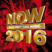 NOW That's what I call music 2016