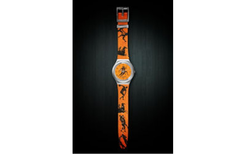 Ancient games Unisex watch