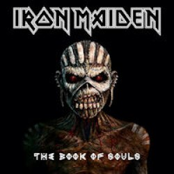 Iron Maiden - Book of souls (LP)