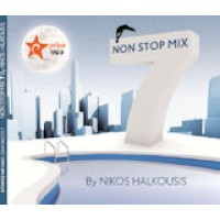 Non stop mix 7 by Nikos Halkousis