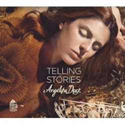 Angelika Dusk - Telling stories