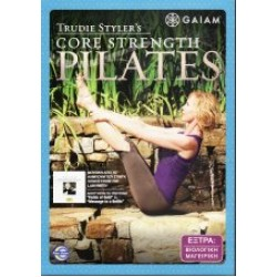 Trudie Styler's - Core Strength Pilates