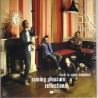 Raining Pleasure - Reflections